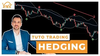 COMPRENDRE LE HEDGING ( + 2 CONSEILS ) (TUTO TRADING)