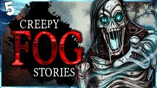 5 HORRIFYING Things Found in the Mist | Darkness Prevails