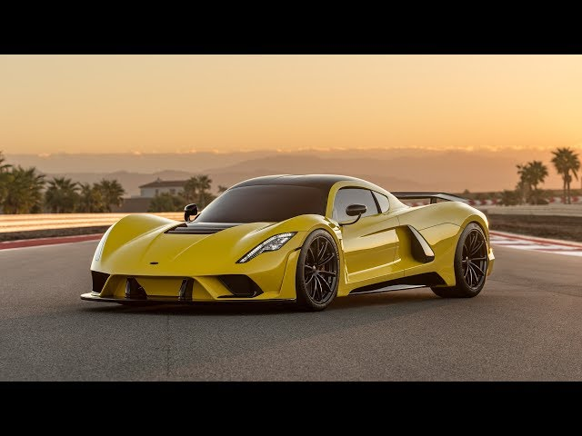 The Hennessey Venom F5 Is America S 1 600 Hp 301 Mph Hypercar Drive