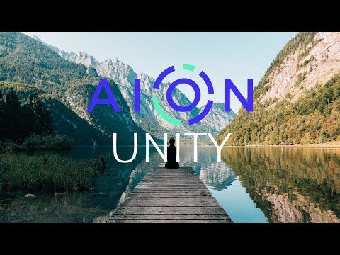 SECURING THE NETWORK? Aion Unity Hybrid PoW/PoS Consensus Protocol!