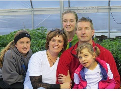 The Fight for Medical Marijuana in Minnesota: Greta's Story