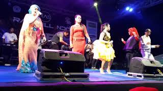 FKBE LIVE PANGGUNG BUMIAYU FAIR 2017 0