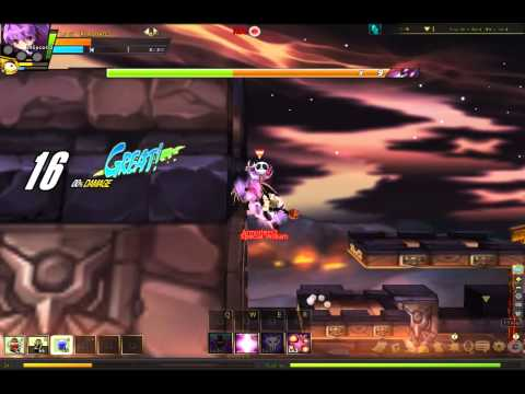Seijin Plays Elsword Armorless Part 94 : The Curtain Falls On Velder