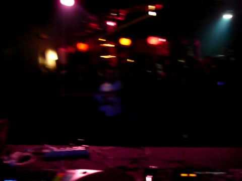 DJ Isis (100% Isis) @ Lolita (Razzmatazz Barcelona)