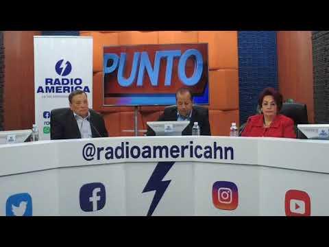 """Contrapunto: """"La propaganda electoral en Honduras""""   25-08-2017"""