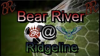 Bear River Lady Bears @ Ridgeline Riverhawks