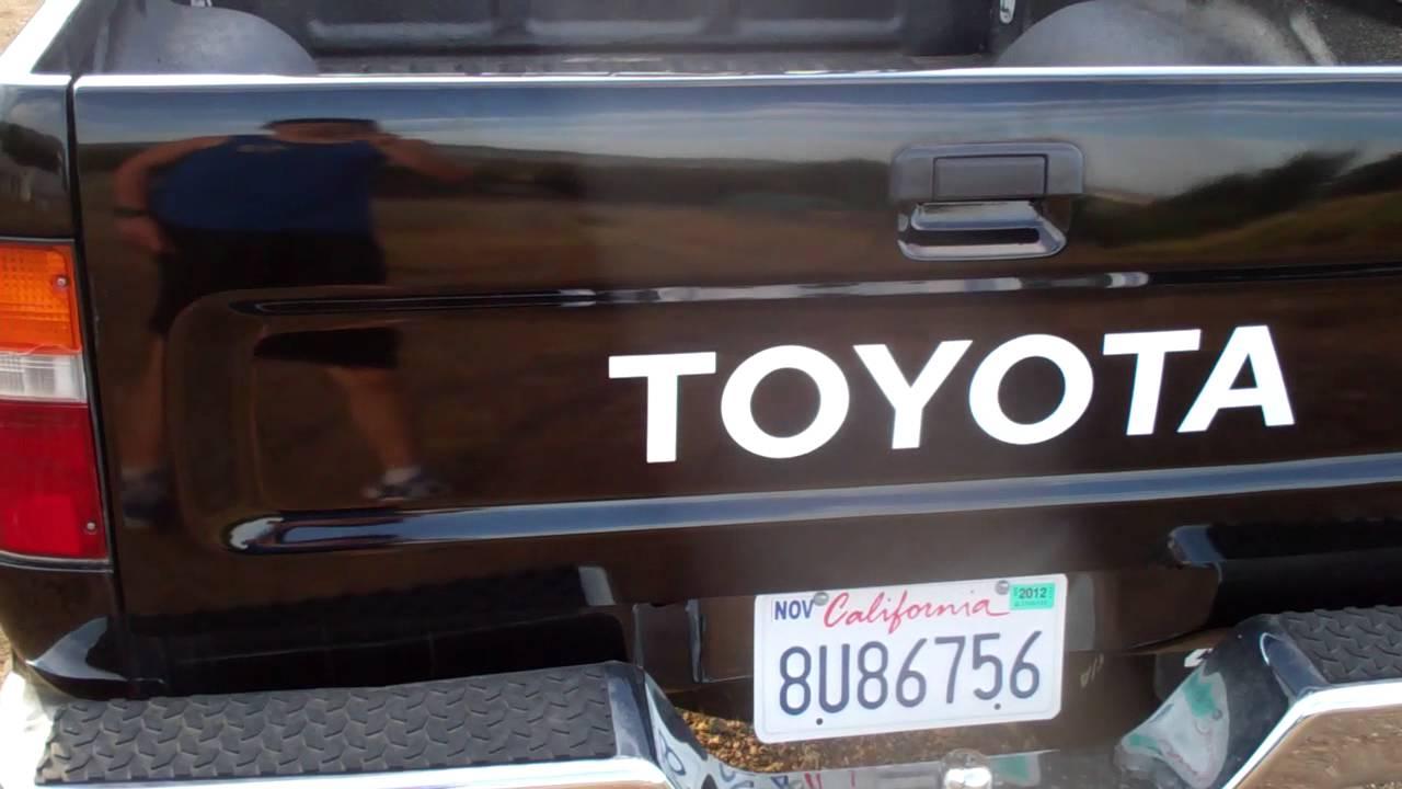 Hilux Extracab Usados En Guatemala Autos Post