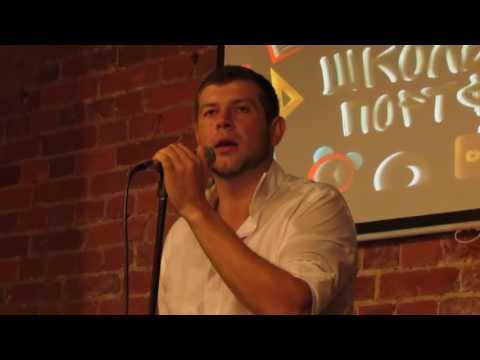 Андрей Школдыченко - Stars (из мюзикла Les Miserables - Отверженные)