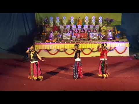 Heudo ma heu parda(Tamang Selo)Dance covered video by Binita Tamang Anu Tamang & Ashmita Tamang