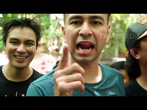 RAFFY BILLY & FRIEND - Bang Billy Digantiin Sama Baim!! (17/2/19) Part 1