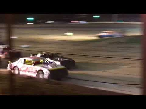 Charleston Speedway UMP Factory Stock Feature Sept 22 2018
