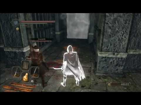 Dark Souls 2 Co-op - Part 34