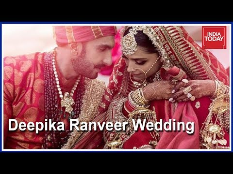 Deepika-Ranveer Wedding | India Today Exclusive Visuals From Lake Como