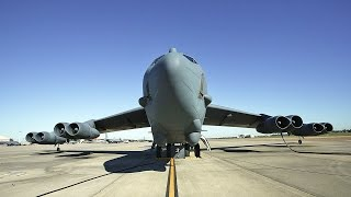 licking guy licks a b52 bomber jet beat down and choked