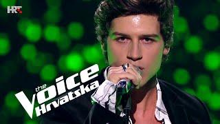 "Filip Rudan - ""Drag Me Down"" | Nokaut 3 | The Voice Hrvatska | Sezona 3"