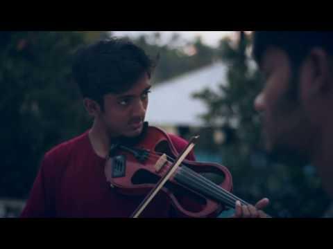 Yennai Maatrum Kadhale | Naanum Rowdy Thaan | Instrumental Cover