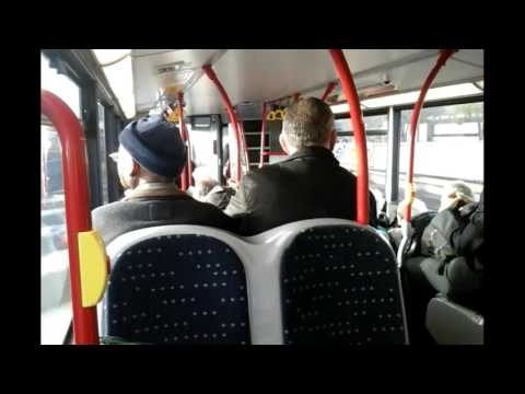 National Express West Midlands Alexander Dennis Enviro 400 BK63YXB 4939