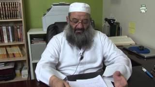 Condemning the Killing of the Innocent - Shaykh Abu Ayman (English)