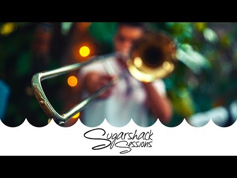 Xperimento - Carnaval (Live Acoustic) | Sugarshack Sessions