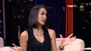 Tonight Show - Sophia Latjuba - Artis