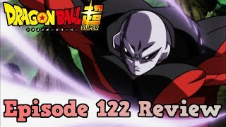 Dragon Ball Super Episode 122 Review: Staking His Pride! Vegeta Challenges the Strongest!!