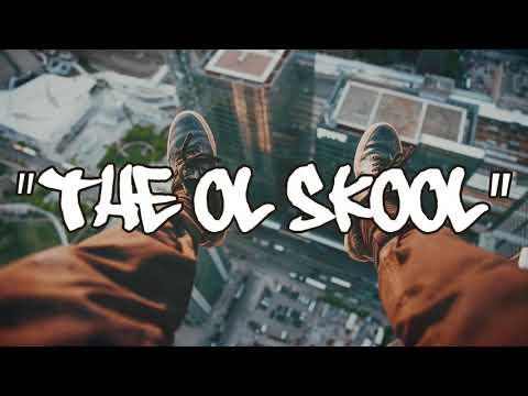 The Ol Skool - Instrumental Boom Bap Rap Beat