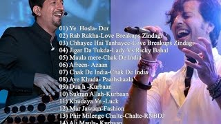 Best Of Salim Sulaiman Audio Jukebox ,Salim Sulaiman Top Songs