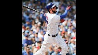 Kris Bryant World Series game 5 homerun