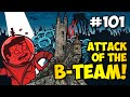 Minecraft: TOWER TOUR - Attack of the B-Team Ep. 101 (HD)