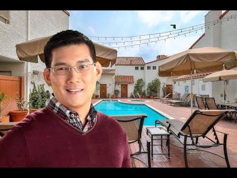Richard Yap,s new House -2018