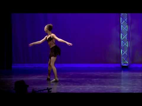 Dance Moms Top 10 Musical Theatre Solos