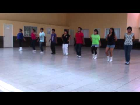 Ballet folklorico xochiquetzal jarabe michoacano