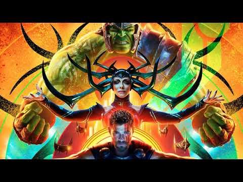 No One Escapes | Thor Ragnarok Soundtrack