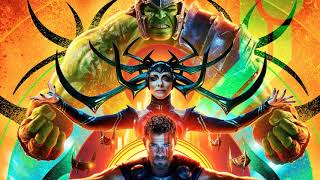 No One Escapes | Thor Ragnarok Soundtrack
