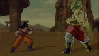 PS2 Longplay [019] Dragon Ball Z: Budokai 3