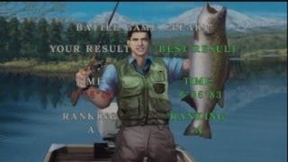 Resident Evil: Code Veronica X HD - Chris Battle Mode A Rank/S Rank