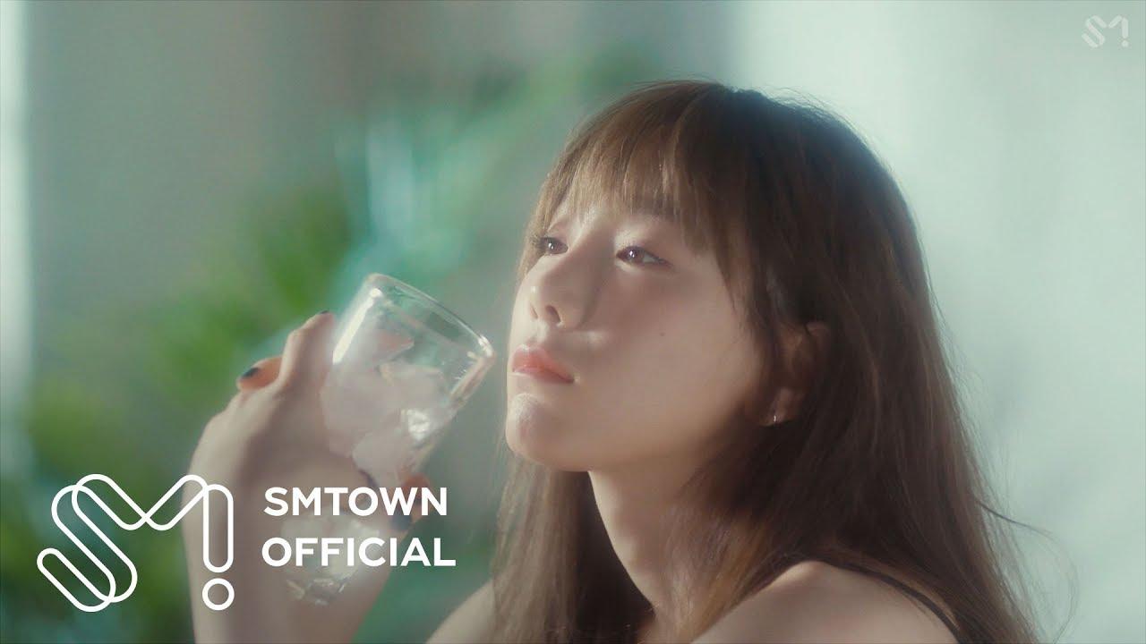 Watch: Taeyeon teases 'Four Seasons' music video - UPI com