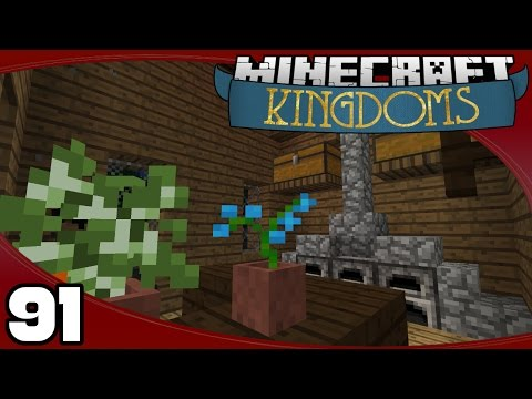 Kingdoms - Ep. 91: Longhouse Lower Interior