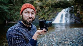 5 Ways To Tąke Better Photos...