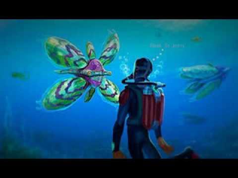 Subnautica Mesmer Trip Sound