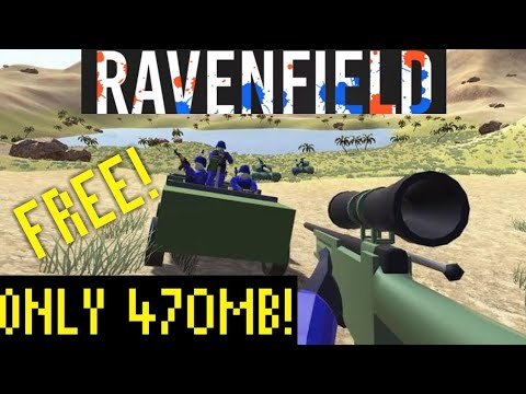 ravenfield free download