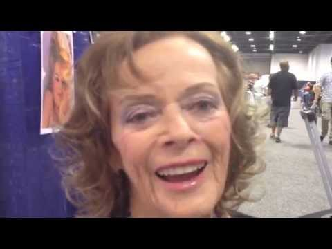 Marli Renfro Interview @Wondercon 2015