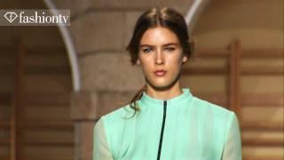 versus runway show   milan fashion week spring 2012 mfw fashiontv   ftv