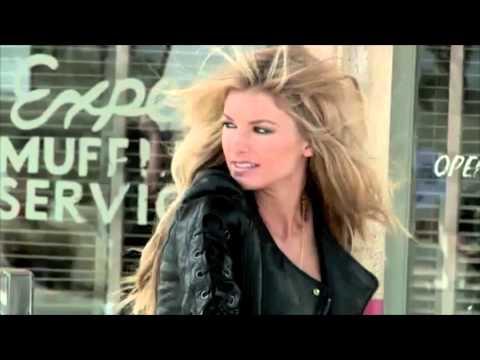 BUMPUS H-D®TV - Ride With Victoria Secret® Model Marisa Miller