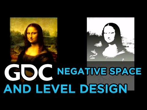 The Importance of Nothing: Using Negative Space in Level Design