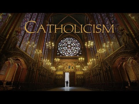 CATHOLICISM Series - Episode 6: The Mystical Union of Christ and the Church