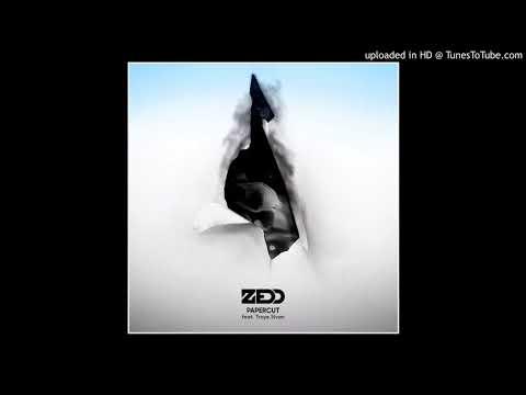 Zedd-Papercut(Ft. Troye Sivan)(Instrumental)W/LYRICS IN DESCRIPTION