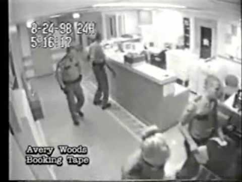 """Valdosta-Lowndes County jail Abuse Of Inmates; Real Video from """"A Chorus of Fear Video""""  K.J's Death"""