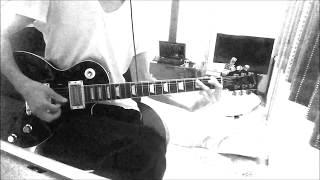 ナイン インチ ネイルズの「ブロークン 」にある曲を弾きました。打ち込...