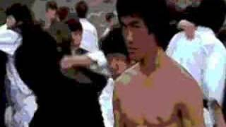 Bruce Lee - Kung Fu Fighting